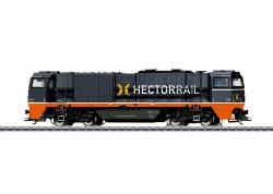 H0 Diesellok Vossloh G 2000 BB Hectorrail Ep VI [UVP 359,00]