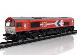 H0 Diesellok EMD Serie 66, HGK,E   NH2020       [UVP 435,00