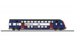 H0 Doppelstock-Steuerwagen S-Bahn Zürich NH2020 ###[ 99,99