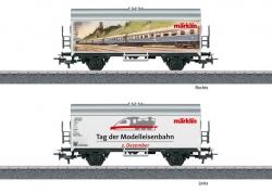 H0 Sonderwagen Int.Tag der Model    HAus20   ###[UVP 17,99