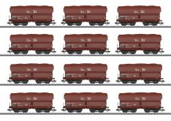H0 nur 1x  Erzwagen aus Set 46213 Ep4 (676 0 192-1)