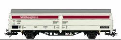 Schiebewandwagen DB Bauart Hbis Infotag 2020 [UVP35.99?]