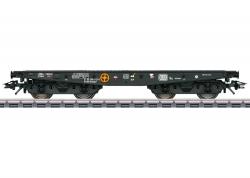 H0 Schwertransportwagen DB       So             [UVP 42,99