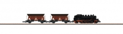 Zugpackung Kohletransport          NH2015 MHI