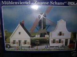 HO Mühlenviertel     [Normalpreis 33.90]