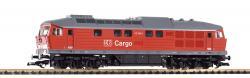 Spur G-Diesellok BR 232 DB Cargo V  H2017 ###   [UVP 551.00]