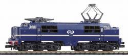 Spur N-E-Lok Rh 1200 blau NS Logo  NH2021       [UVP 204.99]