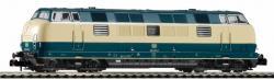 Spur N-Diesellok BR 221 Beigeblau  NH2021       [UVP 114.99]