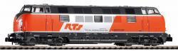 Spur N-Diesellok BR 221 RTS VI + D NH2021       [UVP 114.99]