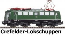 H0 ~E-Lok BR 140 DB IV + PluX22        ##       [UVP 214.99]