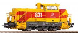 H0 Diesellok G6 Thyssenkrupp Ep VI   NH2019 ###[UVP 184.99]
