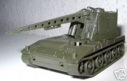 Bergepanzer M578 ARV     (lagerd in Bayern)