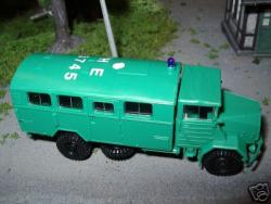 "MAN 630L2A ""Polizei""     *[UVP 12.29]"