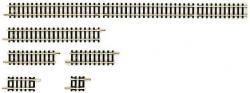 Spur N  Gerade Länge 312,6 mm (3x Standardlänge)