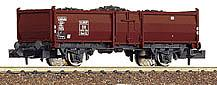 Off. Güterwagen Omm52 DB Ep.III mit Kohleladung(Lager Bayern