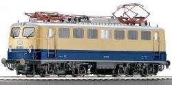 = H0 Elektrolokomotive BR E10.12 blau/beige [45]