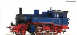 =  Dampflok Zahnradbahn                NH2021   [UVP 169.90]