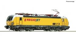 =  E-Lok BR 193 Regiojet               NH2021   [UVP 214.90]