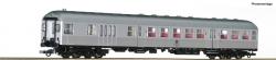 H0 Silberling Steuerwagen Hasenkasten DB NH2021[UVP  094.90]