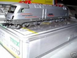 "N Elektrolokomotive Taurus ""HUPAC"" [UVP 199,00]"