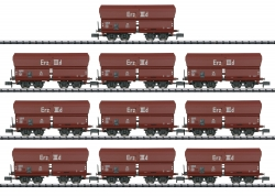 Spur N 10-er Wagen-Display Erz IIId Ep 3 NH2021 [UVP 369,00]