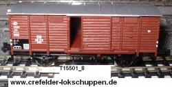 Spur N Güterwagen DB Ep.III   [13.95]