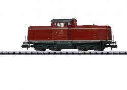 Spur N Diesellok BR212 DB digital Ep IV HeNH2020[UVP 235.00]