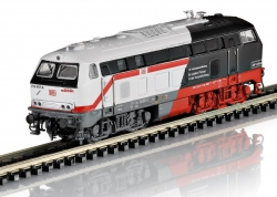 Spur N Diesellok 218 497-6 DB AG FZINH2021Herbst[UVP 279,00