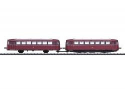 Spur N Schienenbus VT 98 DB SOUND Innenb.###MHI2020[UVP 330,