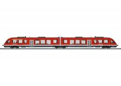 H0 Nahverkehrs-Triebwagen LINT 4 Ep VI  NH2020  [UVP 430.00]