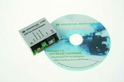 IntelliSound USB-Ladeadapter                 ###[UVP  79.90]