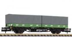 N Containertragwagen Lgjs 571 DB Ep IV          [UVP  76.00]