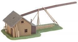 N    Wassermühle  145x87x48mm      NH2016      [UVP   10.99]