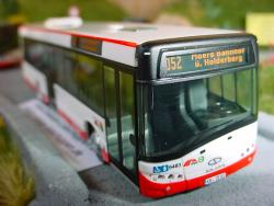 Solaris U12-SWK Krefeld Wg Linie 52  Moers