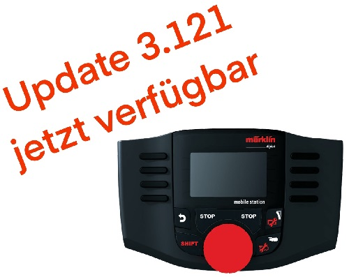 MS2 Update 3.121